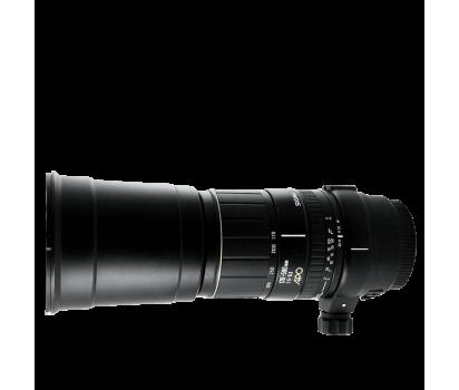 Sigma 170-500mm f5-6.3 APO Aspherical (pre Nikon)