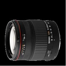 Sigma 18-200mm f/3,5-6,3 DC (pre Canon)