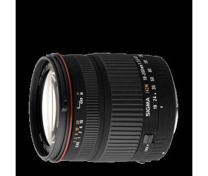 Sigma 18-200mm f/3,5-6,3 DC (pre Pentax)