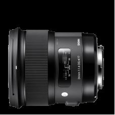 Sigma ART 24mm f/1,4 DG HSM (pre Canon)