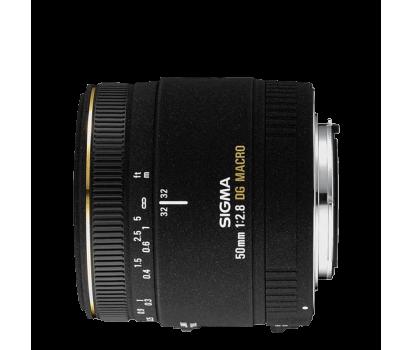 Sigma 50mm f/2,8 DG Macro (pre Canon)