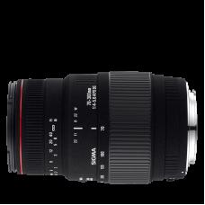 Sigma 70-300mm f/4-5,6 APO DG Macro (pre Nikon)