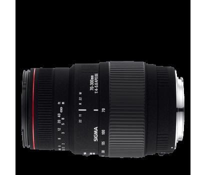 Sigma 70-300mm f/4-5,6 APO DG Macro (pre Sony)