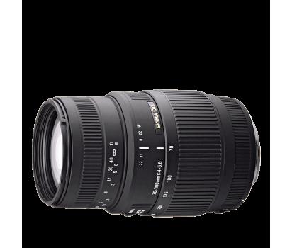 Sigma 70-300mm f/4-5,6 DG (pre Pentax)