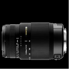 Sigma 70-300mm f/4-5.6 DG OS (pre Sony)