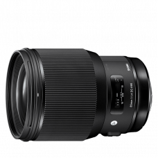 Sigma ART 85mm f/1,4 DG hsm (pre Nikon)