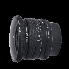 Sigma 8mm f/4 Fisheye (pre Pentax)