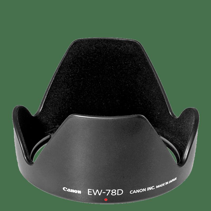 Slnečná clona Canon EW-78D