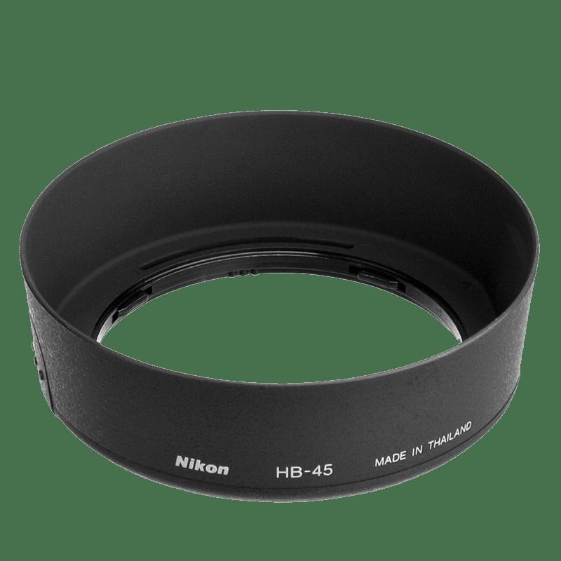 Slnečná clona Nikon HB-45