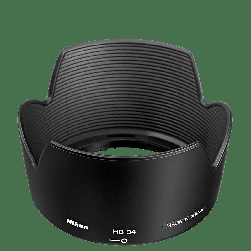 Slnečná clona Nikon HB-34