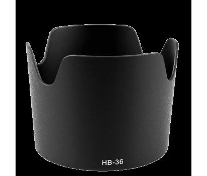 Slnečná clona Nikon HB-36