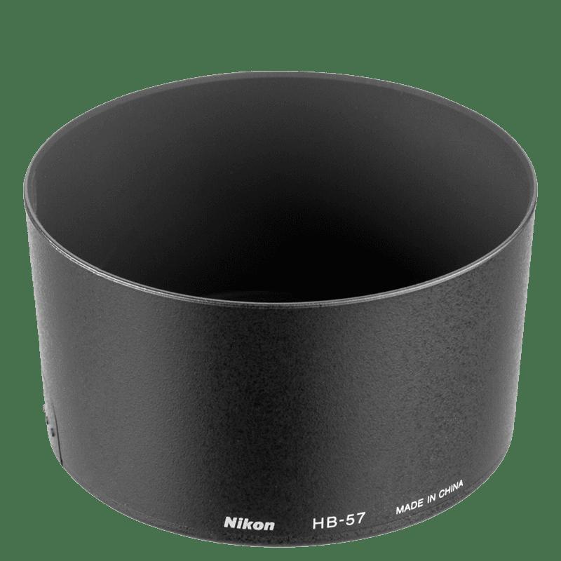 Slnečná clona Nikon HB-57