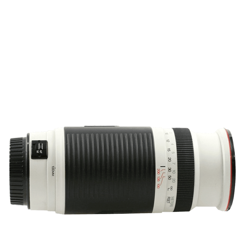 Soligor 100-400mm f/4,5-6,7 MC (pre Nikon)