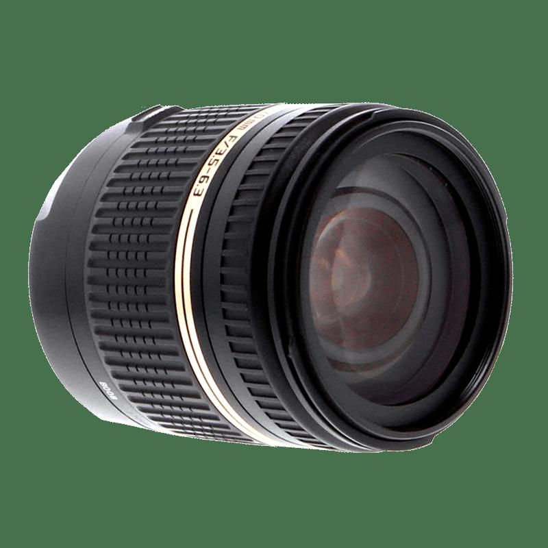 Tamron 18-270mm f/3.5–6.3 Di II VC PZD (pre Nikon)