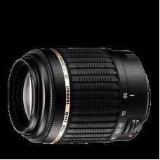Tamron 55-200mm f/4-5.6 LD macro Di (pre Canon)