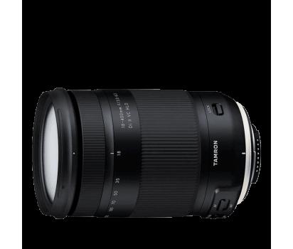 Tamron AF 18-400mm f/3.5-6.3 Di II VC HLD (pre Nikon)