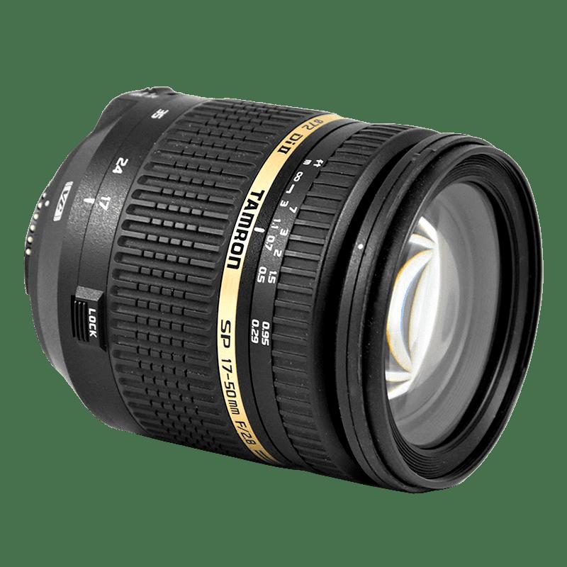 Tamron AF SP 17-50mm f/2,8 XR Di II VC (pre Canon)