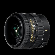 Tokina fisheye AT-X 10-17mm f/3.5-4.5 (pre Nikon)