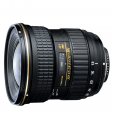 Tokina AT-X Pro DX 12-28mm f/4 (pre Nikon)
