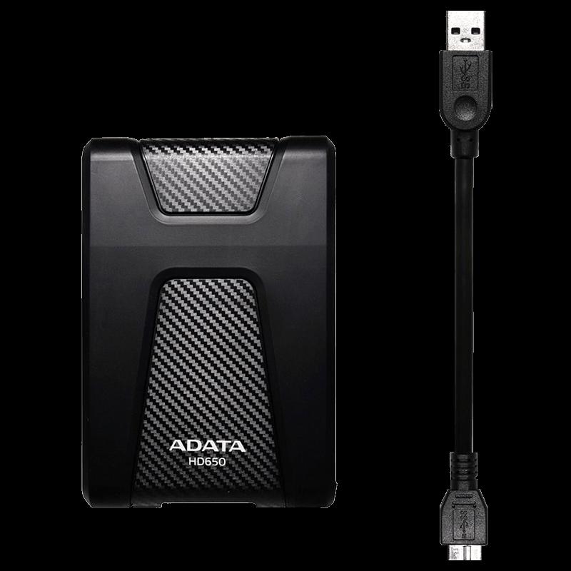 Adata HDD HD650 1TB
