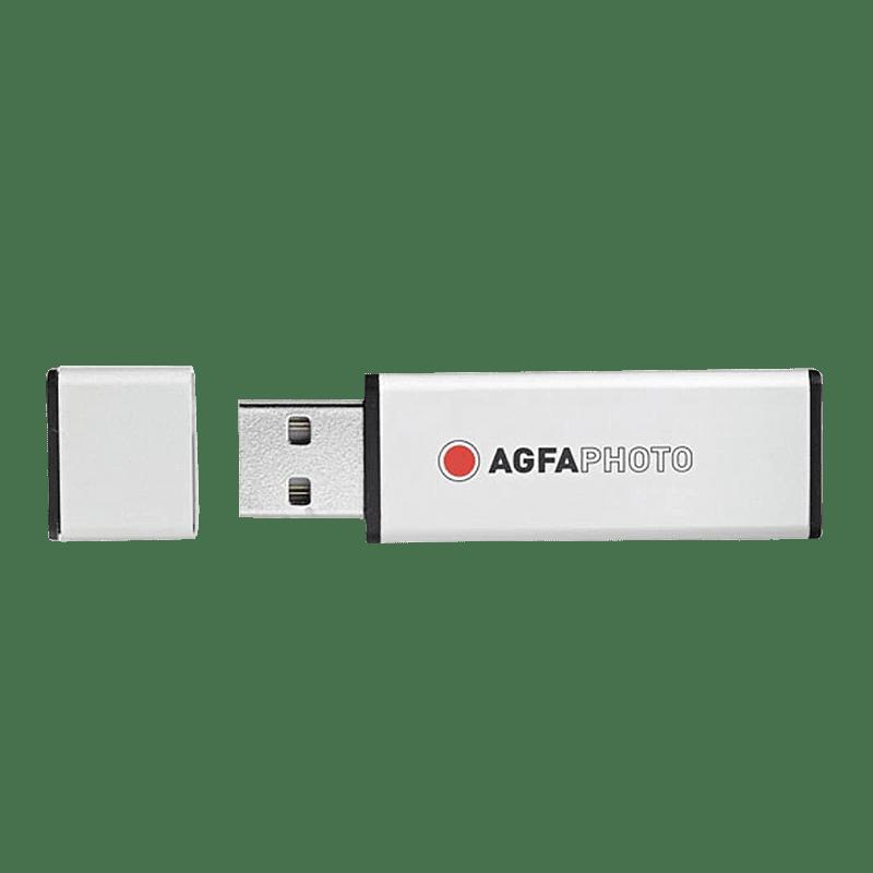 Agfa USB 2 kľúč 32GB