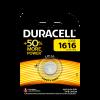 Batéria Duracell CR 1616