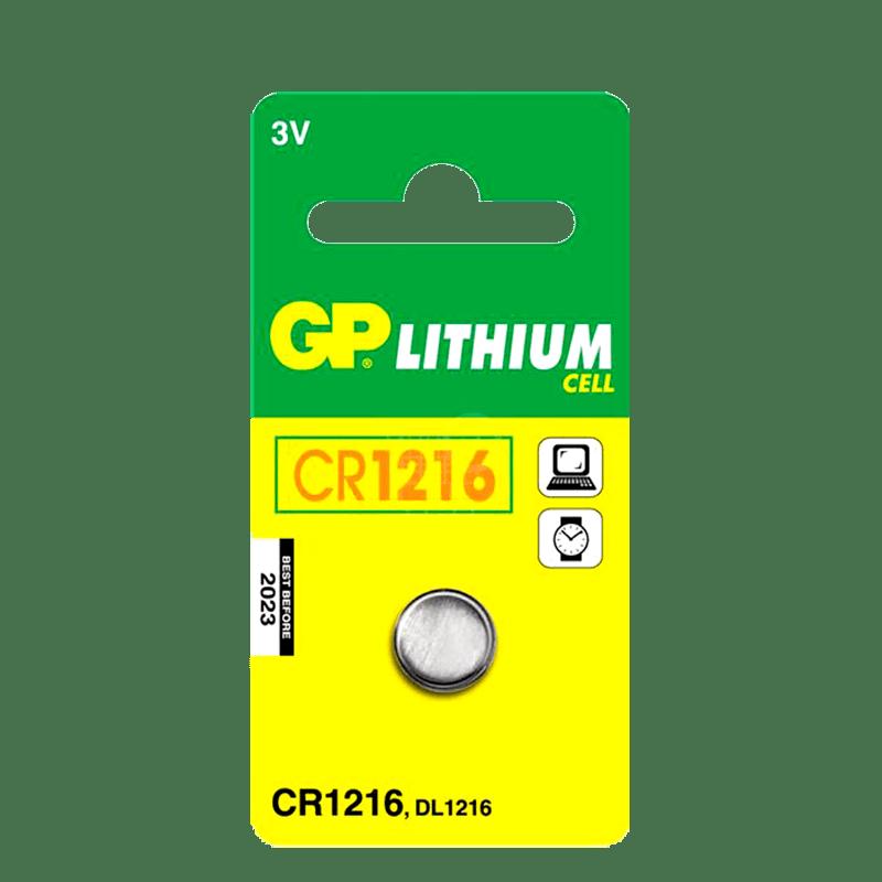 Batéria GP CR1216