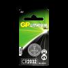 Batéria GP CR2032