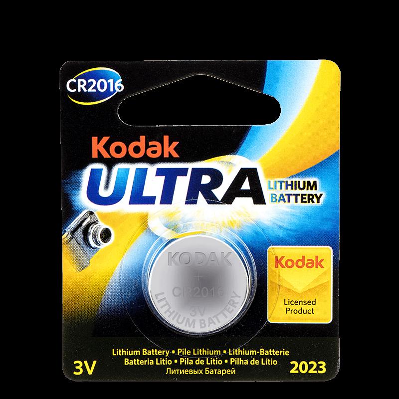 Batéria Kodak CR2016