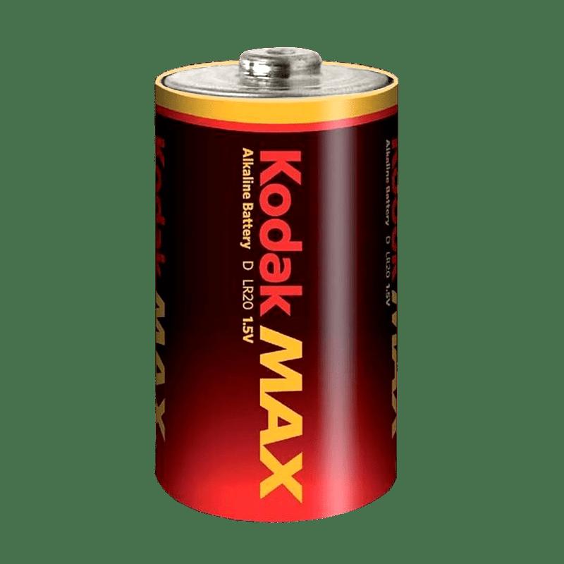 Kodak max D LR20