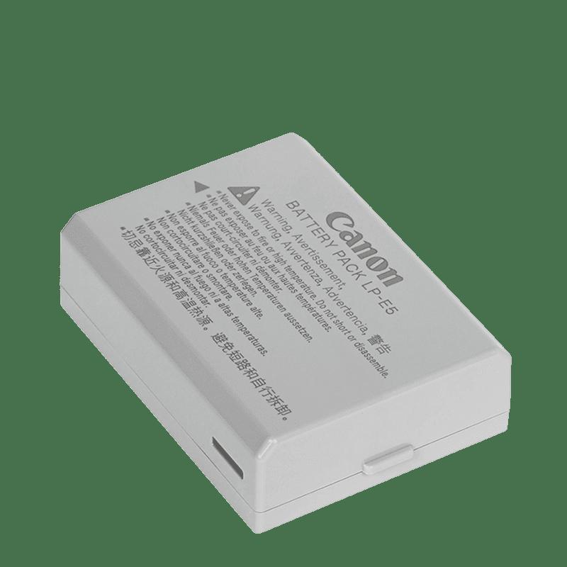 Batéria LP-E5