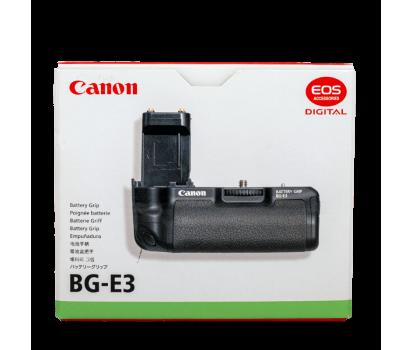 Battery pack BG-E3