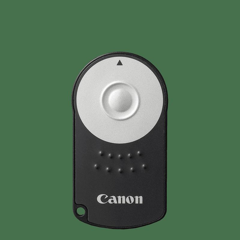 Diaľková spúšť Canon RC-6