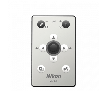 Diaľková spúšť Nikon ML-L5