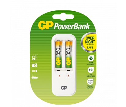Nabíjačka GP powerbank 850