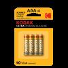Kodak AAA Ultra premium LR03
