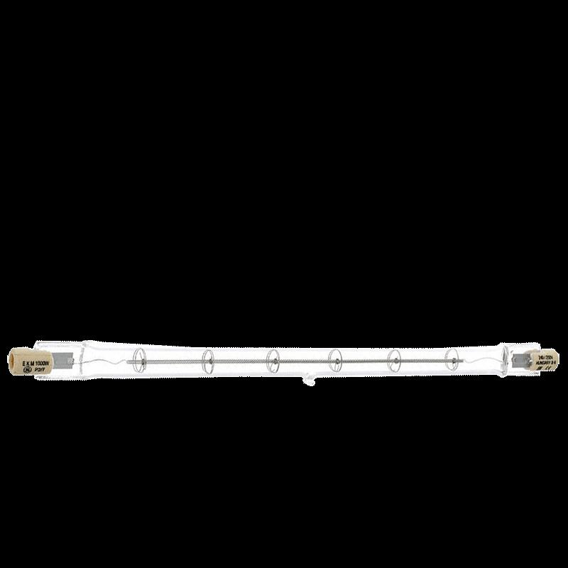 Tungsram žiarovka 240V 1000W, R7S