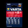 Varta AAA longlife max power LR03