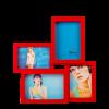 Galéria multiple (rôzné farby)