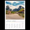 Nástenný kalendár 2022 A4