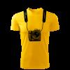 Tričko Nikon