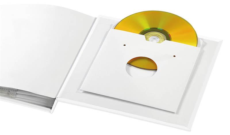 zakladac na cd