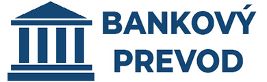 bankovy prevod
